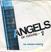 Aurora Pushups Angels On Runway 1